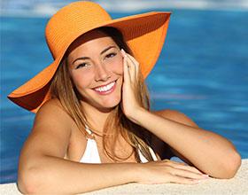 4 טיפים מנצחים: איך לטפח את העור בקיץ?