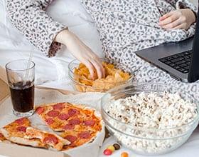 כיצד תוכלו להימנע מאכילת יתר?