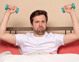 איך לשמור על הבריאות והמשקל של כל המשפחה בזמן הבידוד?