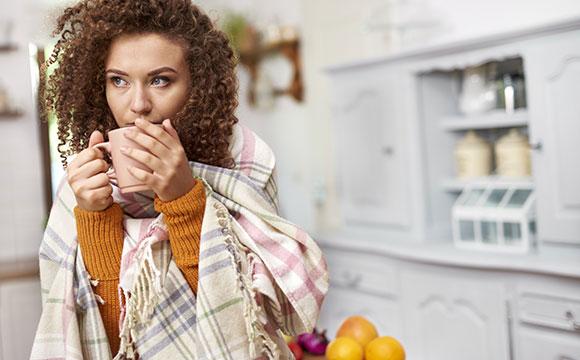 נערכים לסתיו: איך לשמור על הבריאות והמשקל גם כשמתקרר?